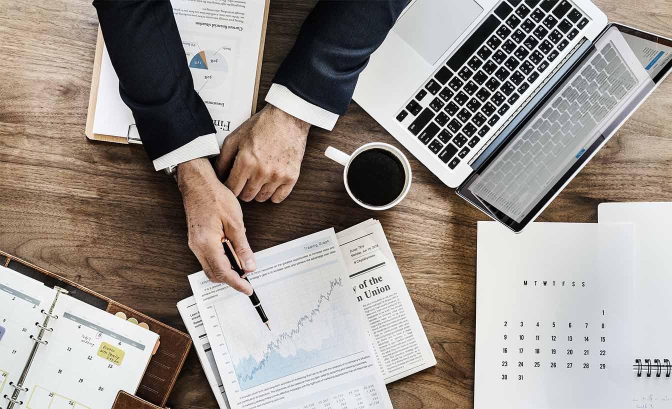 Technologiemanagement – oder wie man mit Technologie profitablen Umsatz erzeugt