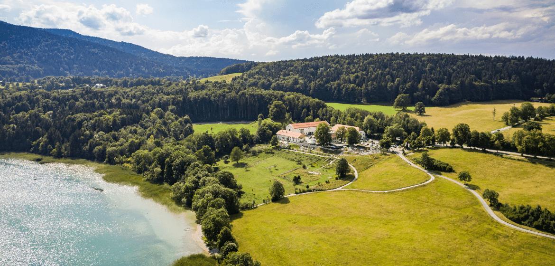 Atero-Sommerfest im Gut Kaltenbrunn am Tegernsee